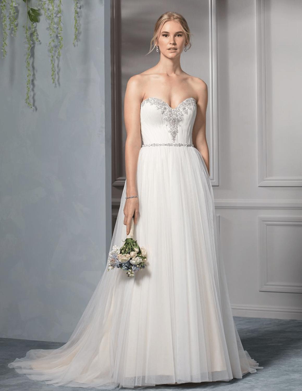 Beloved Bridal