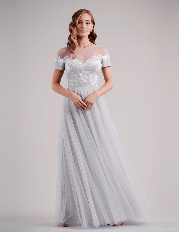 Jasmine Bridesmaid
